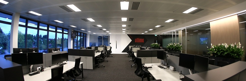 Ultima Offices