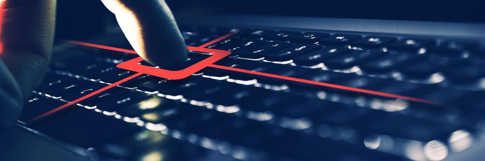 Hidden Keylogger in Laptops