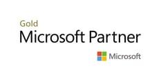 Microsoft Gold logo 2018